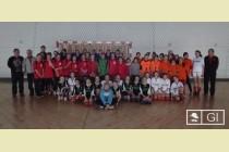 Általános iskolák megyei lány kézilabda bajnoksága