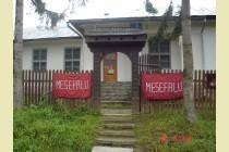 Mesefalu- alkotótábor 2005