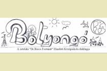 Bolyongó- 2. szám