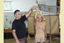 Az ötödik origami találkozó Zetelakán- 2011