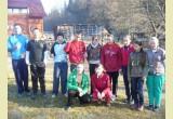 2011- az első gólyatábor