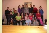 2013- jelenlegi csapatunk