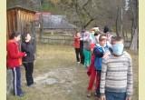 2011- játék a gólyatáborban