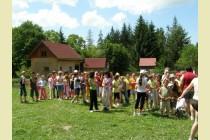 Mesefalu- alkotótábor 2010
