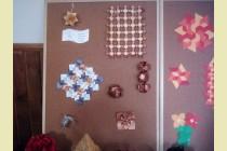 A második origami találkozó Zetelakán- 2007