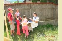 Mesefalu- alkotótábor 2007
